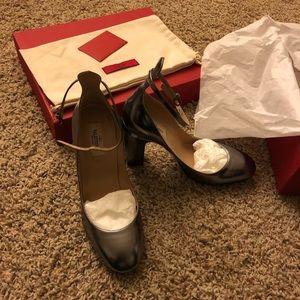 Valentino tango heels US8.5